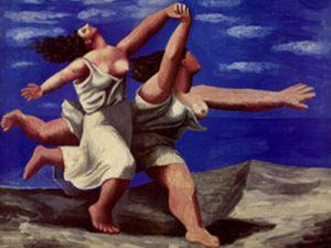 Tranh của Picasso