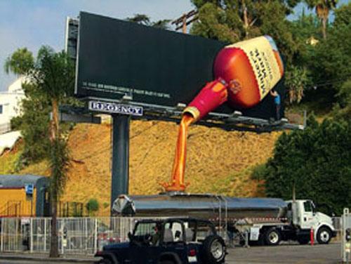 pano, pa nô, billboard